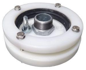 """głowica studni głębinowej 110 mm 1 1/4"""" 5/4"""""""