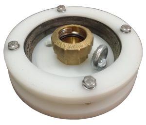 Głowice studni głębinowych z przyłączami ITAP VX