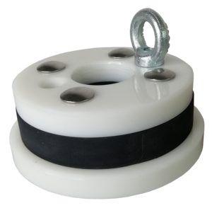 głowica studni głębinowej 110/32 110x32